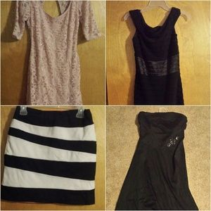 Dresses & Skirts - Lots of clothes
